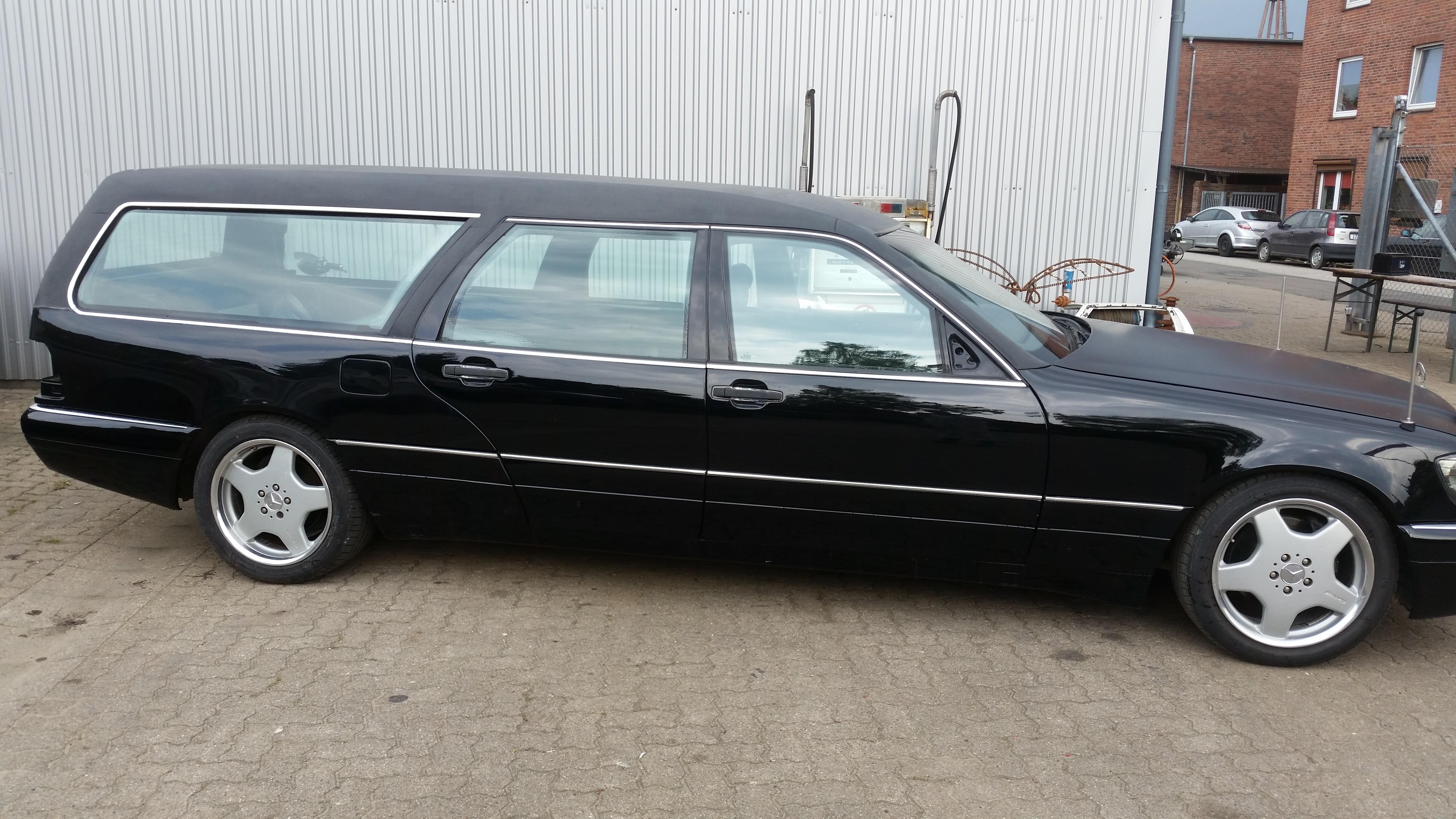 1997 mercedes w140 s klasse kombi dein auto. Black Bedroom Furniture Sets. Home Design Ideas